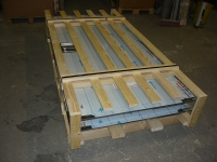 A60 door ready for shipment