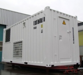 DNV offshore A60 door