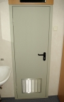 THORMARINE B30 door