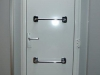 Yacht door lightweight series 21 door ladder