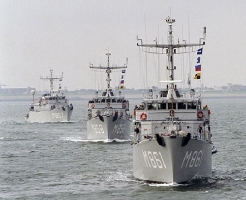 naval projects