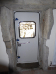 watertight QP door
