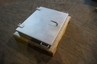 Stainless steel Hatch-Toggle